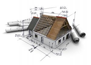 Projeto Casa Pré Moldada