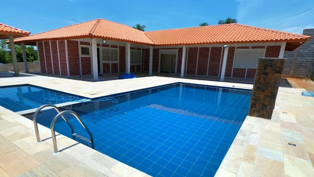 CBH Casa Pré-Moldada Guararema